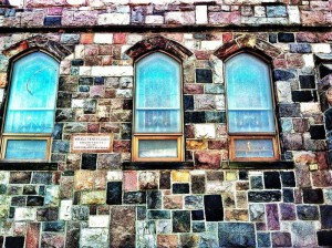 Ypsilanti Church | Soul Windows