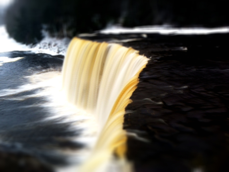 Ypsilanti Church | Tahquamenon Falls