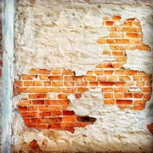 Ypsilanti Church Cracked